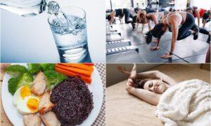 10 อย่างที่ควรทำ หากอยากสุขภาพดี