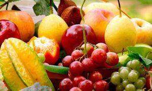 10 อันดับผลไม้ กินได้เรื่อยๆไม่อ้วน