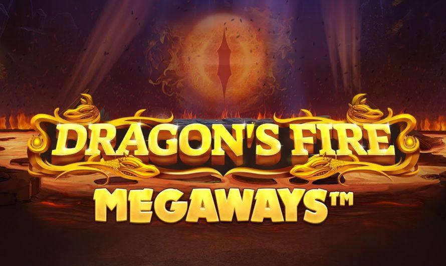 บอกต่อเกมหาเงิน Dragons Fire Mega Ways