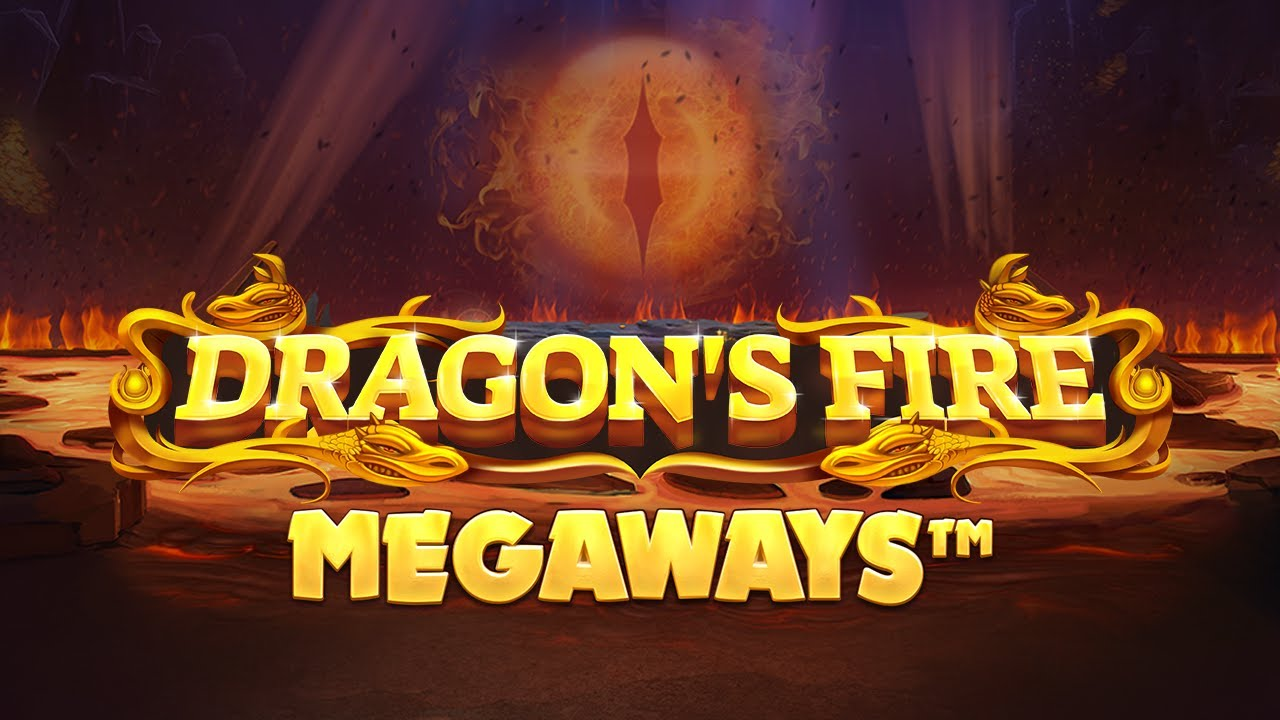 Dragons Fire Mega Ways