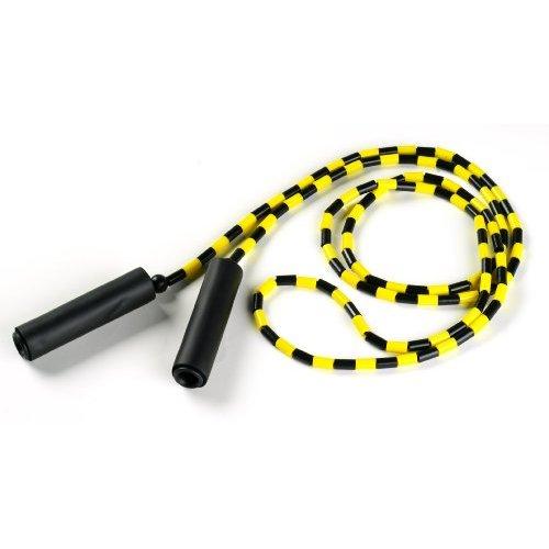 เชือกแบบ beaded rope หรือแบบลูกปัดที่นิยมใช้ในเมืองนอก
