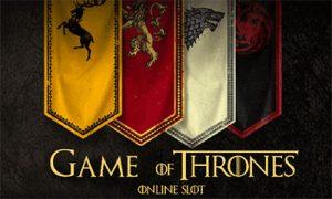 เล่นเกมสล็อตให้ได้เงินต้อง Game Of Thrones Slot