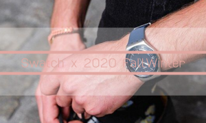 Swatch x 2020 FallWinter