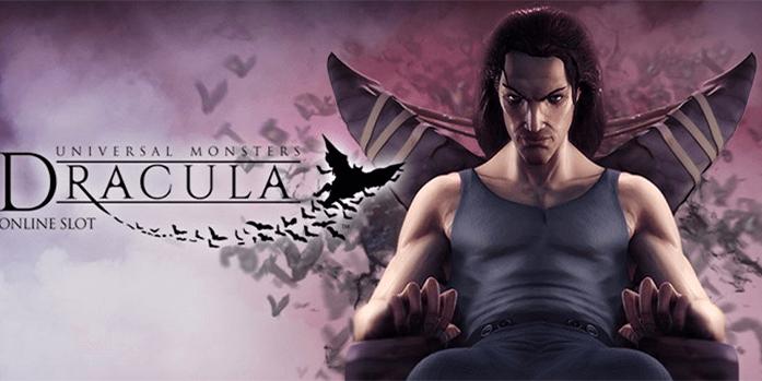 รวยทางลัดด้วย สล็อต Dracula Universal Monsters