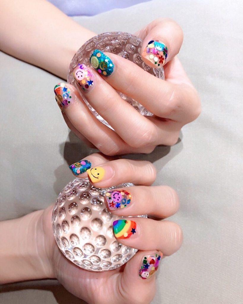 N.I.C Nail Salon