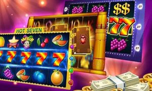 แนะนำวิธี เล่นเกม slot อย่างไร ให้ได้เงินจริง!