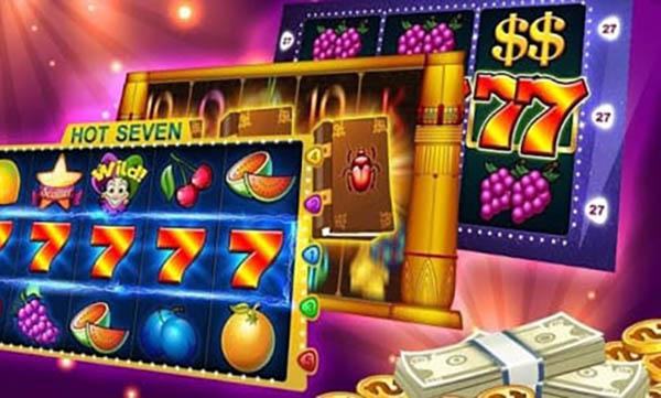 แนะนำวิธี เล่นเกม slot ให้ได้เงินจริง เล่น สล็อต ให้ได้เงิน